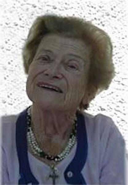 Anna Prantl
