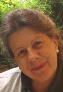 Maria Prantl